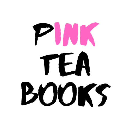 Pink Tea Books logo